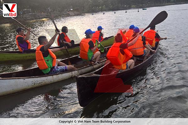 địa điểm tổ chức team building, công ty tổ chức team building, vietnamteambuilding, Khu Du Lịch Sinh Thái Ao Vua - Ba Vì - Hà Nội